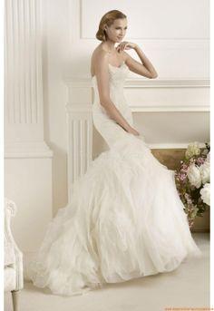 Robe de mariée Pronovias Duende 2013