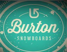 BYVM | Burton Snowboard Design Competition