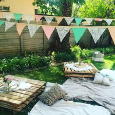 garden Party Source by Outdoor Parties, Outdoor Fun, Grad Parties, Birthday Parties, Great Gatsby Wedding, Spring Party, Bbq Party, Garden Inspiration, Party Planning