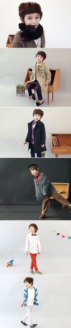 paul j korean brand for boys. everything is amazing