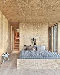 The Success of Andreas Martin-Löf's House Near Stockholm Lies in Being Playful and Taking Risks