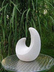 ohne titel (farbfilm art) Tags: skulptur ytong gasbeton porenbeton