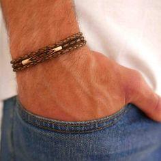 Señora lava rock lila Impression Edelstein perlas Shamballa pulsera para mujeres