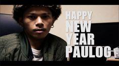 HAPPY NEW YEAR 2015  PAULOG#27