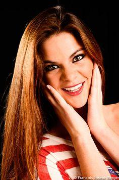 Modelo Katia Vasquez