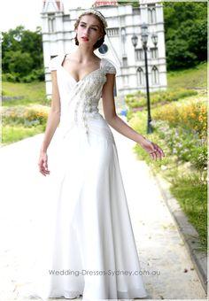 Wedding Dresses in Sydney Australia...