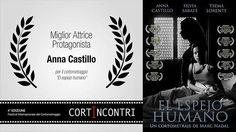 Anna Castillo recibe el Premio Mejor Actriz por su interpretación de Alicia en El espejo humano en la 2ª edición del Festival internacional CortIncontri 2016. #dailypic #follow #photooftheday #fun #love #instadaily #igers #igersoftheday #me #instagramhub #instamood #bestoftheday #picoftheday #instagood ago #photowall #bestpic #picoftheday #photooftheday #photowall #cortometraje #pelicula #film #cine #movie #shortfilm #filmmaker #amazing #cinema #video #actor