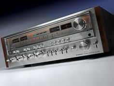 Pioneer SX 1080 Stereo Receiver