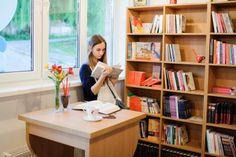 librarie-3 Bookcase, Shelves, Home Decor, Shelving, Decoration Home, Room Decor, Book Shelves, Shelving Units, Home Interior Design