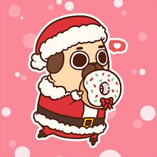 I love doughnuts!!!