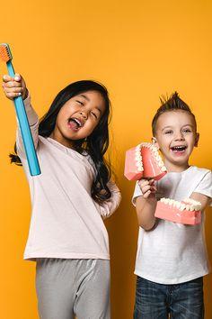 Dentistry For Kids, Kids Dentist, Pediatric Dentist, Dental Care, Dental Health, Medicine Images, Dental Pictures, Dental Videos, Pediatrics
