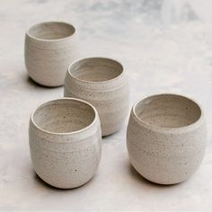 Image of Stone Cup