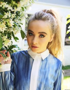 Hey I'm Sabrina but you can call me Sabby! Im 14 almost 15! Im single! I love to act, sing and dance! I love my friends Rowan, Peyton and Corey! *smiles*