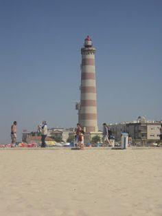 1- Praia da Barra