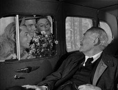Smultronstället (Wild Strawberries) | Ingmar Bergman | 1957  Björn Bjelfvenstam, Folke Sundquist, Bibi Andersson, Gunnel Broström, Victor Sjöström