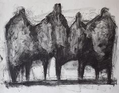 Moose Art, Sculptures, Behance, Profile, Gallery, Check, Painting, Animals, User Profile