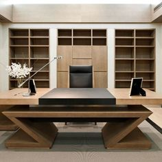 Best Executive Interior Design for Your Office. Best Executive Interior Design for Your Office. Office interior design for executives and tips on organizing and decorating the interior of the office.