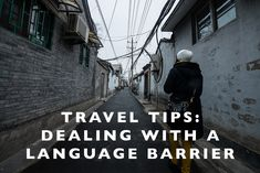 Travel Tips : Dealin