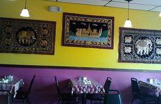 Bangkok Thai Food Restaurant in Lakewood Colorado offers many of your Thai Food favorites - Image by: bangkokthaifood.net