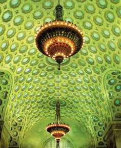 From Alan Crossley's flying saucer to Noel Harding's Elevated Wetlands, Toronto is home to some mind-bending public spaces, some made by humans, others carved by nature. Here are 50 of the best-kept secrets. Ontario Travel, Toronto Travel, Quebec Montreal, Quebec City, Best Kept Secret, The Secret, Toronto Architecture, Voyage Canada, North Tower
