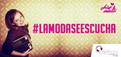 ¡¡Hey!! La Chica Multi El Salvador nos hizo esta imagen super cool! Mil gracias! ¡¡Nos vemos esta noche!! #LAMODASEESCUCHA en el centro comercial más #trendy: Multiplaza El Salvador!!