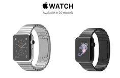Apple begins Apple Watch pre-orders & 12-inch MacBook sales, supplies limited