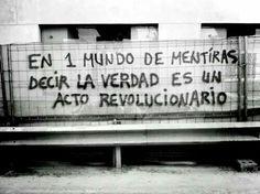 #Verdad