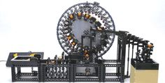 Call in Sick Just So You Can Watch This Lego Machine All Day Long