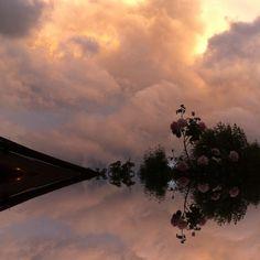 Effet de #nuages
