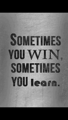 Fouten hebben, en die niet verbeteren, dat is pas fouten hebben (Confucius)