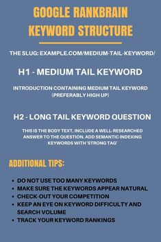 f311692295e 437 Best Search Engine Optimization images in 2019