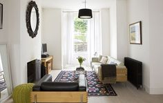 Private House, Kentish Town