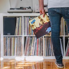 15 record collectors you should follow on Instagram