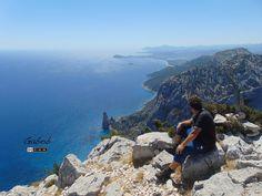 Punta Giradili ( Baunei, Sardegna )
