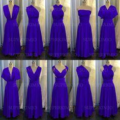 Royal Blue Bridesmaid Dresses, Royal Blue Dresses, Cheap Bridesmaid Dresses, Wedding Bridesmaid Dresses, Wedding Party Dresses, Chiffon Evening Dresses, Evening Gowns, Wedding Decorations, Wedding Ideas