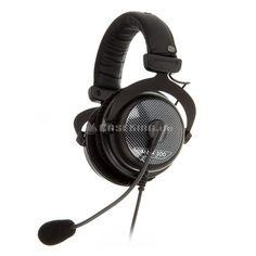 beyerdynamic MMX 300 High-End Headset - Facelift 2012