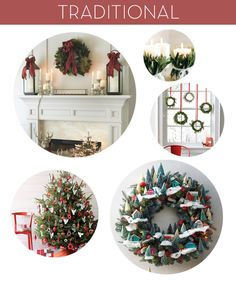 Can We Decorate Your Home for the Holidays? Apply today at Curbly!