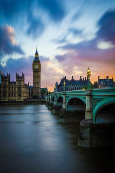 Spectacular                                                         River Thames, London, England