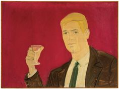 Artworks of Alex Katz (American, 1927)