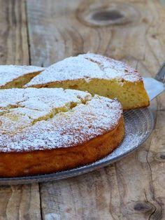 Je ne peux attendre plus! Il faut que je partage avec vous ce fabuleux gâteau... C'est en me promenant sur Food 52 que j'ai trouvé cette ...