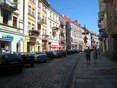 Kalisz, Poland (the oldest city in Poland)