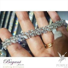 How I miss the old classics like tennis bracelets! I'm telling you I haven't seen anything like this splendid tennis bracelet with marquis cut diamonds from @beganijewels. Best of all they just PURRFECT for every occasions!!! #purplebyanki #diamonds #luxury #loveit #jewelry #jewelrygram #jewelrydesigner #love #jewelrydesign #finejewelry #luxurylifestyle #instagood #follow #instadaily #lovely #me #beautiful #loveofmylife #dubai #dubaifashion #dubailife #mydubai #bracelet