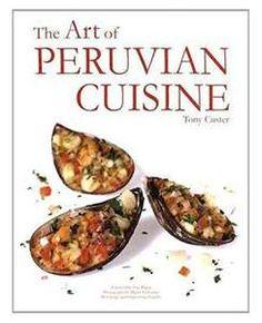Peruvian Food!!