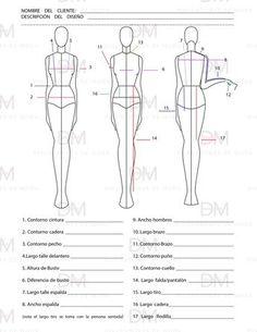 Junk Journal, Sewing, Crochet, Pattern, Joyful, Carrera, Modeling, Draw, Fashion