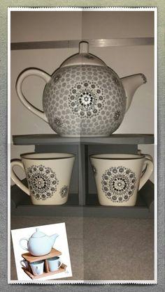 Mandala Painting, Dot Painting, Pottery Painting, Ceramic Painting, Stippling Art, Candle Box, Mandala Dots, Hand Painted Ceramics, Ceramic Pottery