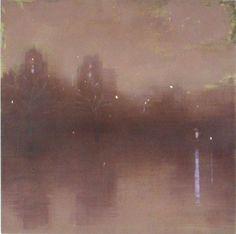 Lisa Breslow, Central Park Lake
