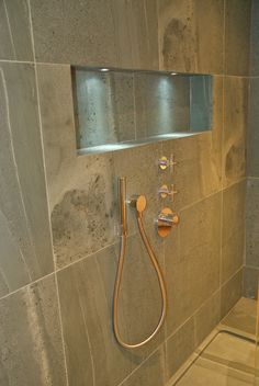 Wet Room Shower Rooms, Luxury Shower, Wet Rooms, Door Handles, Sink, Doors, Bathroom, Interior, Home Decor