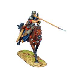 First-Legion-ROM122-Imperial-Roman-Auxiliary-Cavalry-Throwing-Javelin-Ala-II-F