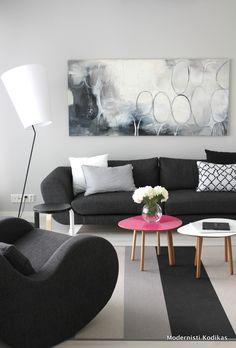 Modernisti Kodikas, Nordic style