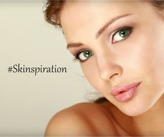 Give us a little #Skinspiration by tagging us in a photo of you loving the skin you're in!